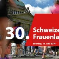 Sonntag 12. Juni 2016 Frauenlauf Jungfraustrasse / Dählhölzliweg Bern
